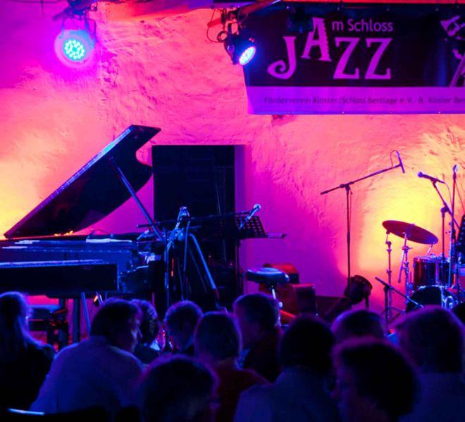Jazz-am-Schloß